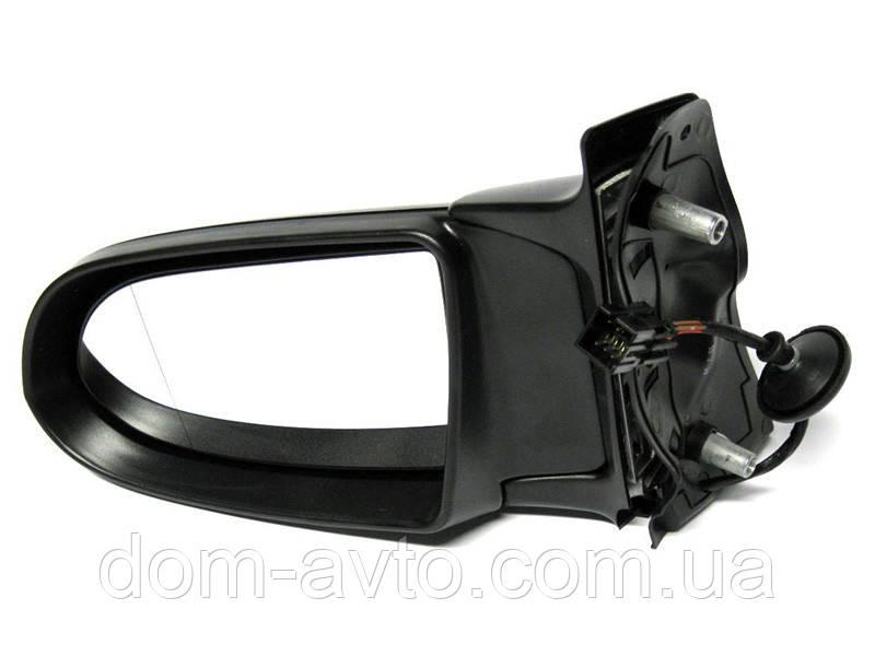 Зеркало в сборе электро Opel Zafira A опель