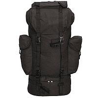 Рюкзак 65 літрів чорний Mil-Tec