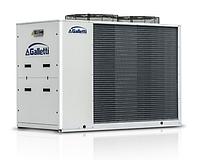 Компрессорно-конденсаторные блоки с воздушным охлаждением