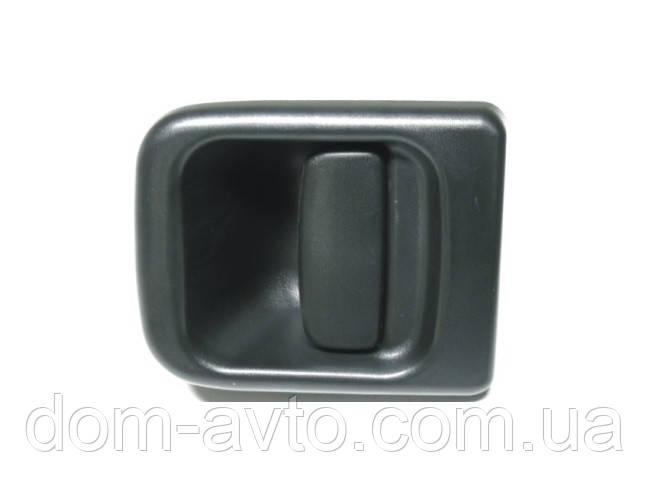 Ручка двери Renault Master Opel Movano опель