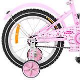 """Велосипед дитячий Profi G1813 Princess 18""""., фото 2"""
