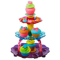 Набор пластилина Play-Doh Башня из кексов (A5144)