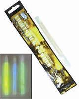 Паличка світлячок порошкова 15 см синя Mil-Tec