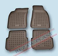 "Коврики салона ""Rezaw-Plast"" Audi A6 Avant/Station Wagon (2004 - 2011)"
