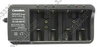Зарядний пристрій BC-0906 SM чорний CAMELION