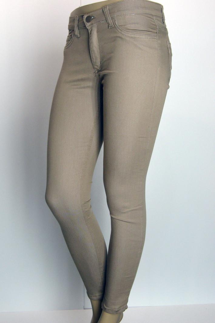 Джинси штани жіночі літні із знижкою