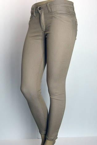 Джинси штани жіночі літні із знижкою, фото 2