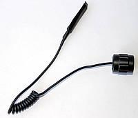 Виносна тактична кнопка TK-01 чорна UltraFire
