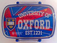 """Ланчбокс """"Oxford"""" 705770 1 вересня Англия"""