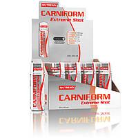 Nutrend Carniform Shot 20x60ml