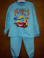 Пижамы байка тачки