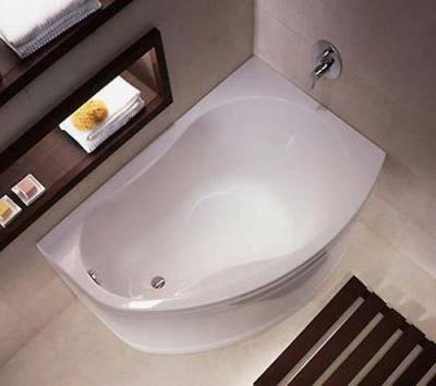 Ванна акриловая Kolo PROMISE 150х100 см правая, фото 2