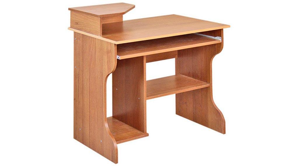 Маленький комп'ютерний стіл Юпітер