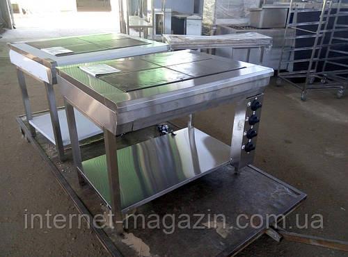 Плита электрическая кухонная,ЭПК-2Б.
