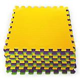 М'яке модульне підлогове покриття (x6), фото 2