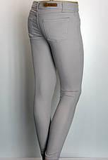 Джинси штани жіночі літні із знижкою, фото 3
