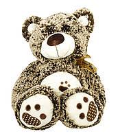 Детская мягкая игрушка, плюшевый мишка Шоколадный, фото 1