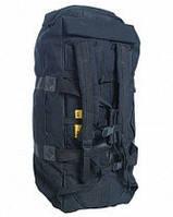 Сумка-рюкзак Британська чорна сорт 1