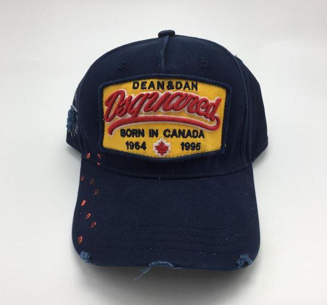 Чоловіча кепка Dsquared2. Бейсболка Dsquared2. Кепка Dsquared2. Інтернет магазин бейсболок.