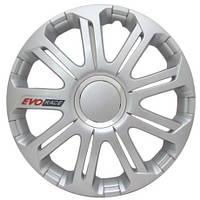 Колпак Колесный Evo Race Pro (серебристый) R13
