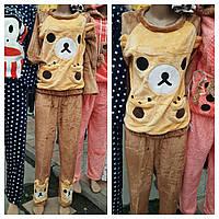 Пижамы махровые игрушки