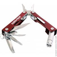 Мультитул Mini Multi-Tool™ 8-in-1Swiss Tech