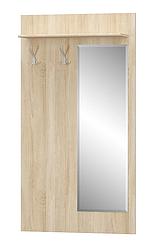 Вішалка з дзеркалом Типс Меблі-сервіс