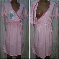 Ночная сорочка для кормящих мам