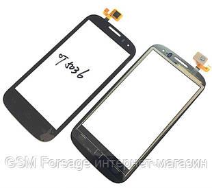 Тачскрин Alcatel OT5036D Black