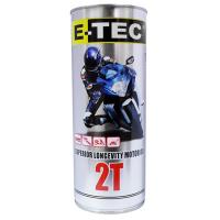 Масло моторное E-TEC МСО 2T 1л