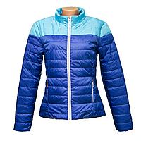 Спортивные куртки женские зима