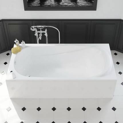 Ванна акриловая Kolo SAGA 150х75 см  , фото 2
