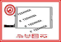 Тачскрин Teclast P80 3G БЕЛЫЙ
