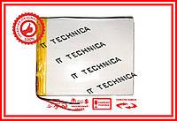 Батарея для планшета 3,8V 114x93x2mm 2pin 3800mAh