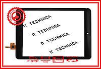 Тачскрин 199x136mm 6pin CL-CTP-0785-008V1 Черный