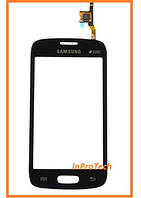 Сенсор (тачскрин) для Samsung GT-S7262 Galaxy Star Plus Duos Black