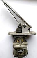 Кран главный тормозной (ножного тормоза) с педалью в сборе (613 EI,613 EII) WABCO