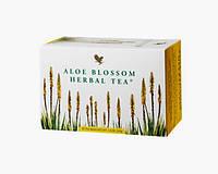 Чай с цветками алое без кофеина
