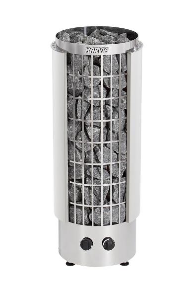 Электрическая печь для сауны Harvia Cilindro PC90H/F