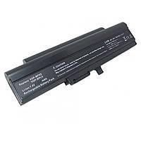 АКБ для ноутбука SONY VGP-BPL5-VGN-TX/ TXN (7.4V/ 11000mAh/ 10ячеек/ черный)