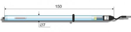 Электроды для экспресс-анализаторов сталей и сплавов