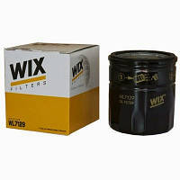 Фильтр масляный DAEWOO LANOS WL7129-12/OP570T WIX-Filtron