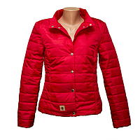 Куртки в спортивном магазине женские