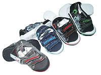 Текстильная обувь для мальчиков, размеры 20,21,24, см, арт. A-9445Р