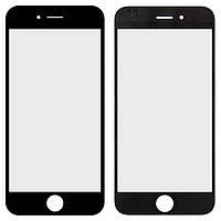 Скло Apple iPhone 6 (Чорне)
