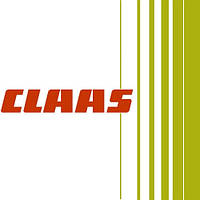 605794 Натяжник головки зернового елеватора Claas,   605794