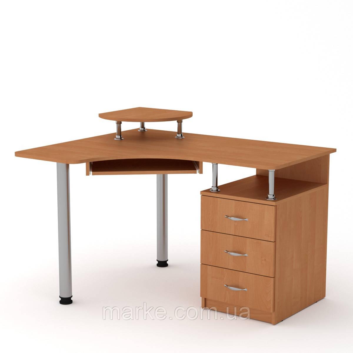 Компьютерный стол угловой СУ-2