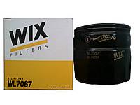 Масляный фильтр для ВАЗ 2101-2107 (Wix WL7067)