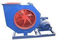 Вентилятор пылевой ВЦП 5-45 (120-45)