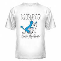 Футболка RIPnDIP